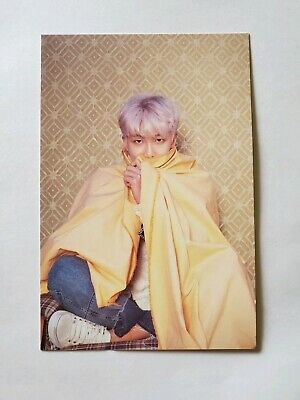 BTS Map of the Soul: Persona Official Photocard / Postcard RM / Namjoon