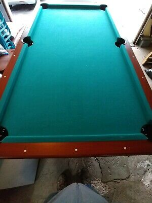 Dunham By Baunswick Pool Table 500 00 Picclick