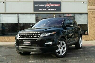 2013 Land Rover Range Rover  low mile evoque free shipping warranty luxury 4x4 finance cheap