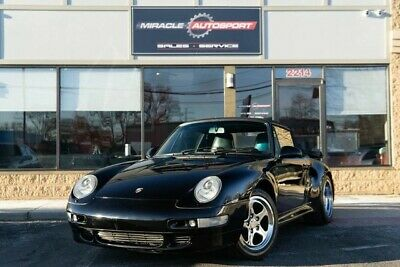 1980 Porsche 911  low mile free shipping sc widebody 993 custom finance air cooled