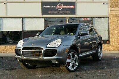 2006 Porsche Cayenne  Turbo low mile free shipping clean carfax luxury 4x4 finance