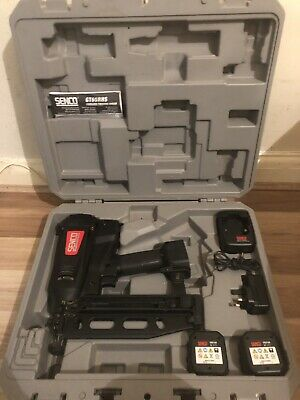 Senco Second Fix Nail Gun Brad Nailer