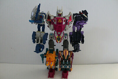 in stock!SK2 TOYS Upgrade Power of the Primes Combiner Wars Abominus ordin POTP