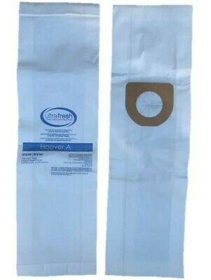3 Replacement Vacuum Bags for Hoover 4010001A
