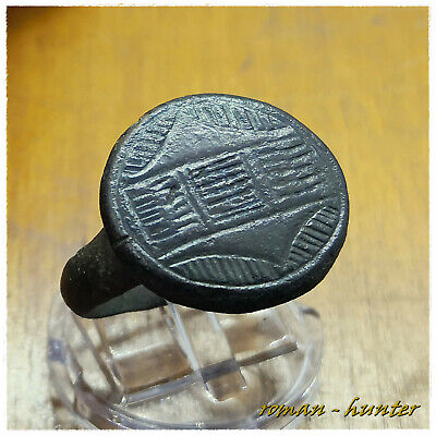 Ancient Bronze Roman  Ring!!!!Legionary!!!!