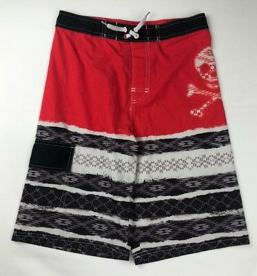 ca39e2125f OP Swimsuit Boys Size XL (14-16), Boardshorts, Swim Trunks -