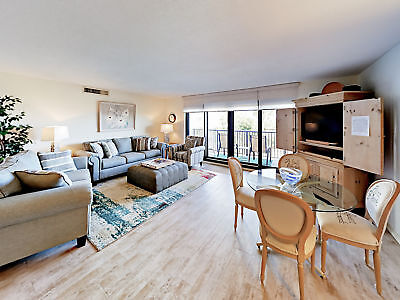 7 Nights: South Dunes Condo A12 Condo by RedAwning ~ RA229818