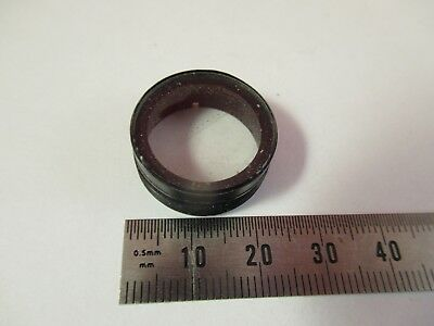 Optical Micrometer Reticle Microscope Part &Ft-4-47