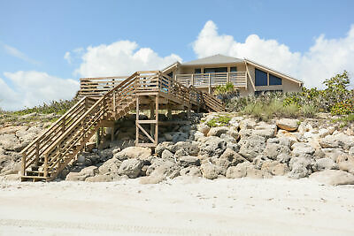 7 Nights: 6007S - Direct Oceanfront - North Home by RedAwning ~ RA128200