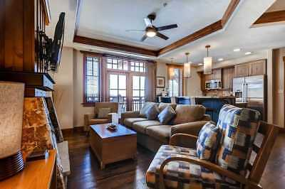 6 Nights: Breckenridge Condo by RedAwning ~ RA43248
