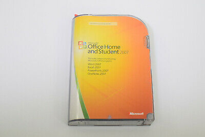product key for office 2007 home and student