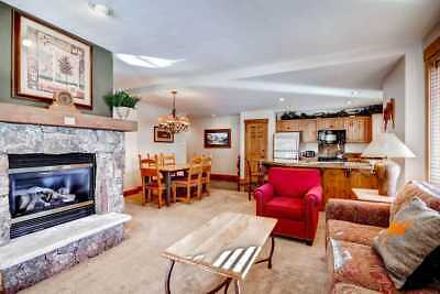 6 Nights: Breckenridge Condo by RedAwning ~ RA67701