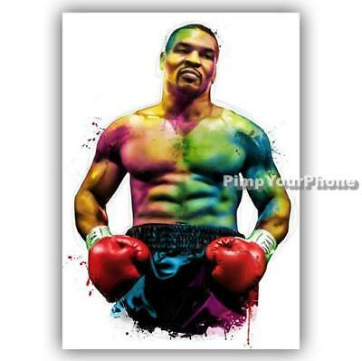 A4 A3 A2 A1 A0 SIZES MUHAMMAD ALI BOXING GYM POSTER ART PRINT