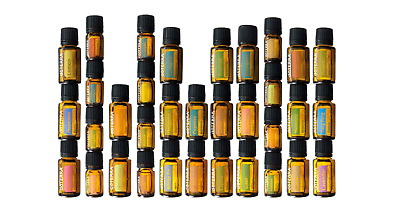 doTERRA Therapeutic Essential Oils 15ml