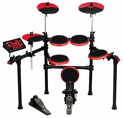Ddrum Dd1 Plus Electronic Drum Kit Ex Demo