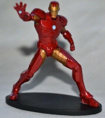 Disney Store Authentic THE VISION FIGURINE Cake TOPPER AVENGERS Marvel NEW