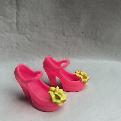 Liv Fashion Doll Spinmaster Spin Master Brites Sophie Pink Yellow  Shoes