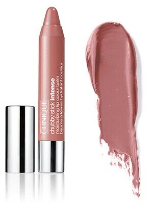 Clinique Chubby Stick  Baume A Levres Hydratant 01 Curviest Caramel Val 22€