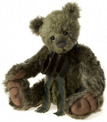 Charlie Bears - Wiggy - Isabelle Collection