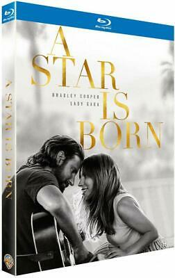 Blu-Ray    A Star Is Born - Neuf sous blister
