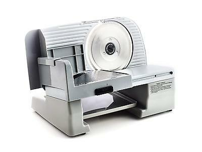 """Chef's Choice Premium 7"""" Kitchen Deli Meat / Vegetable Electric Food Slicer"""