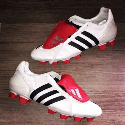 a3cf08a311b Brand New 2002 Mania Predator Remake US 11 Rare Soccer Cleats Football Boots
