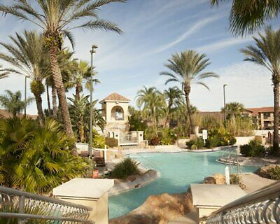 Villas At Regal Palms ***float 1-50 Annual*** Timeshare For Sale!!!