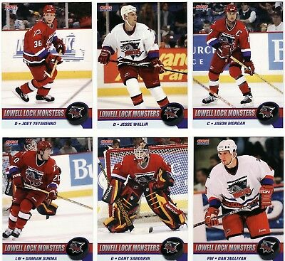 Ice Hockey Cards Sports Trading Cards Sports Memorabilia Page 5