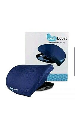 Stand Assist Aid For Elderly  Lifting Cushion By Seat Boost Portable Up to 340lb