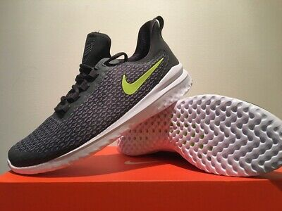 online store c2344 173be Nike Renew Rival Mens ( grey ) Size 9 (no box cover ) Retail
