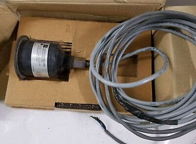 Endress + Hauser Prosonic FDU81F-QN2 Ultrasonic Sensor