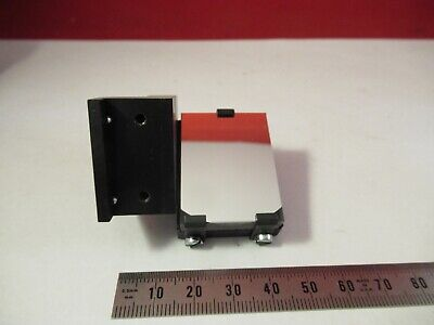 Reichert Met Polyvar Mounted Mirror Optics Microscope Part As Pictured #10-A-09