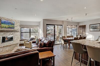 7 Nights: Breckenridge Condo by RedAwning ~ RA233332