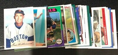 2019 TOPPS SERIES 1 Iconic Card Reprints SINGLES U PICK COMPLETE YOUR SET