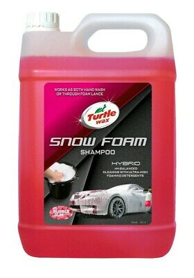 TURTLE WAX Turtle Wax Hybrid Snow Foam - 2.5L 53141
