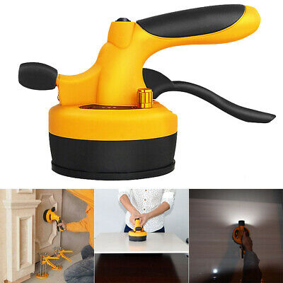 Professional Tiling Tool Vibrator Suction Cup Adjustable Construction Machine