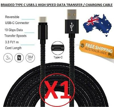 Fast Charger Cable Lead Charge Cord for Samsung Galaxy S5 S6 S7 S8 S9 Edge Note5