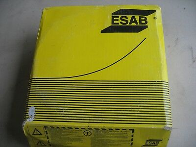 """NEW"" ESAB COREWELD ULTRA 1.4mm MIG WIRE 15kg"