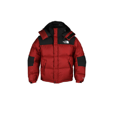 331ee456f THE NORTH FACE Dryloft Bubble Puffer Jacket Boys Small Tan Free ...