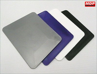 Hard Cards For Window Tinting - Pack Of 4