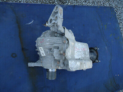 Differential, Verteilergetriebe, Verteiler Mazda CX-5 KE