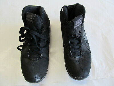 01def9f3c6fa Nice Nike Air Visi Pro 3 III Men s Basketball Shoes Sneakers Black Size 8