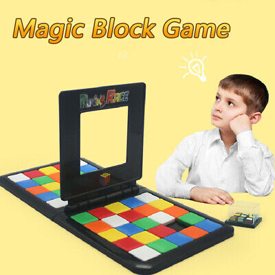 IQmate Magic Block Game 2019 Game Of Brains - Kids & adults