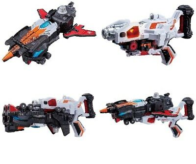 Lupinranger VS Patoranger VS Vehicle series DX Good Striker & DX VS Changer Set