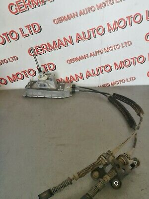 Vw Polo 2016 Gear Selector And Cables 6C0711049F