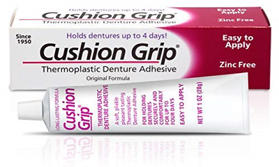 Cushion Grip - a Soft Pliable Thermoplastic for Refitting and SG_B07M8LMMV6_US
