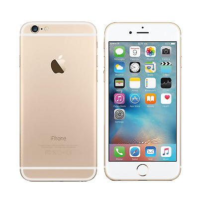 Apple iPhone 6 Plus | 64GB | gold   | Fully Unlocked