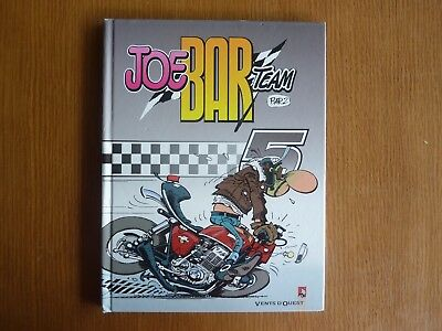 Joe Bar Team Tome 5