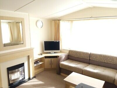 Caravan Holiday Newquay Cornwall 6th to 13th July, 7 nights only £299