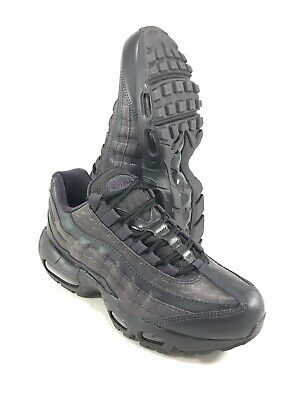 super popular 4738b 02eae Nike Air Max 95 LX Oil Grey Reflective Women s Running Shoes Size 7 AA1103- 004